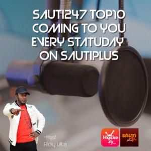 Sauti247 Top 10
